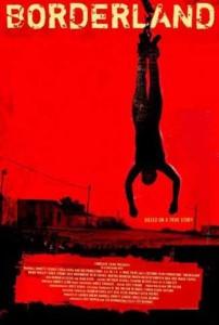 Movie Poster: Borderland