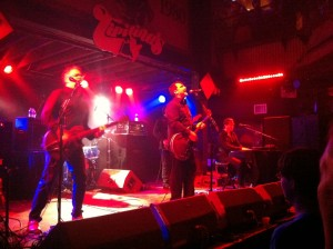 Twilight Singers at Tip's