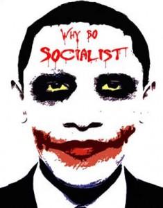 Why So Socialist?
