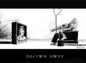 Blown By Palin